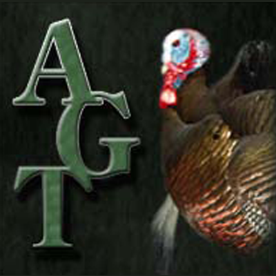 All Game Taxidermy