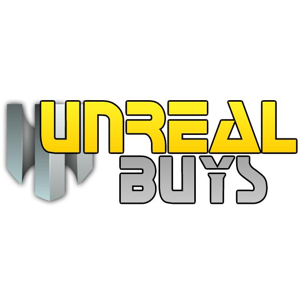 UnReal Buys