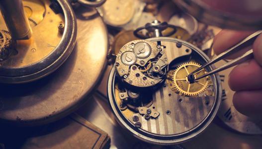 Nutmeg Time Inc. image 0