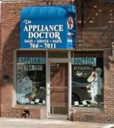 The Appliance Doctor image 2