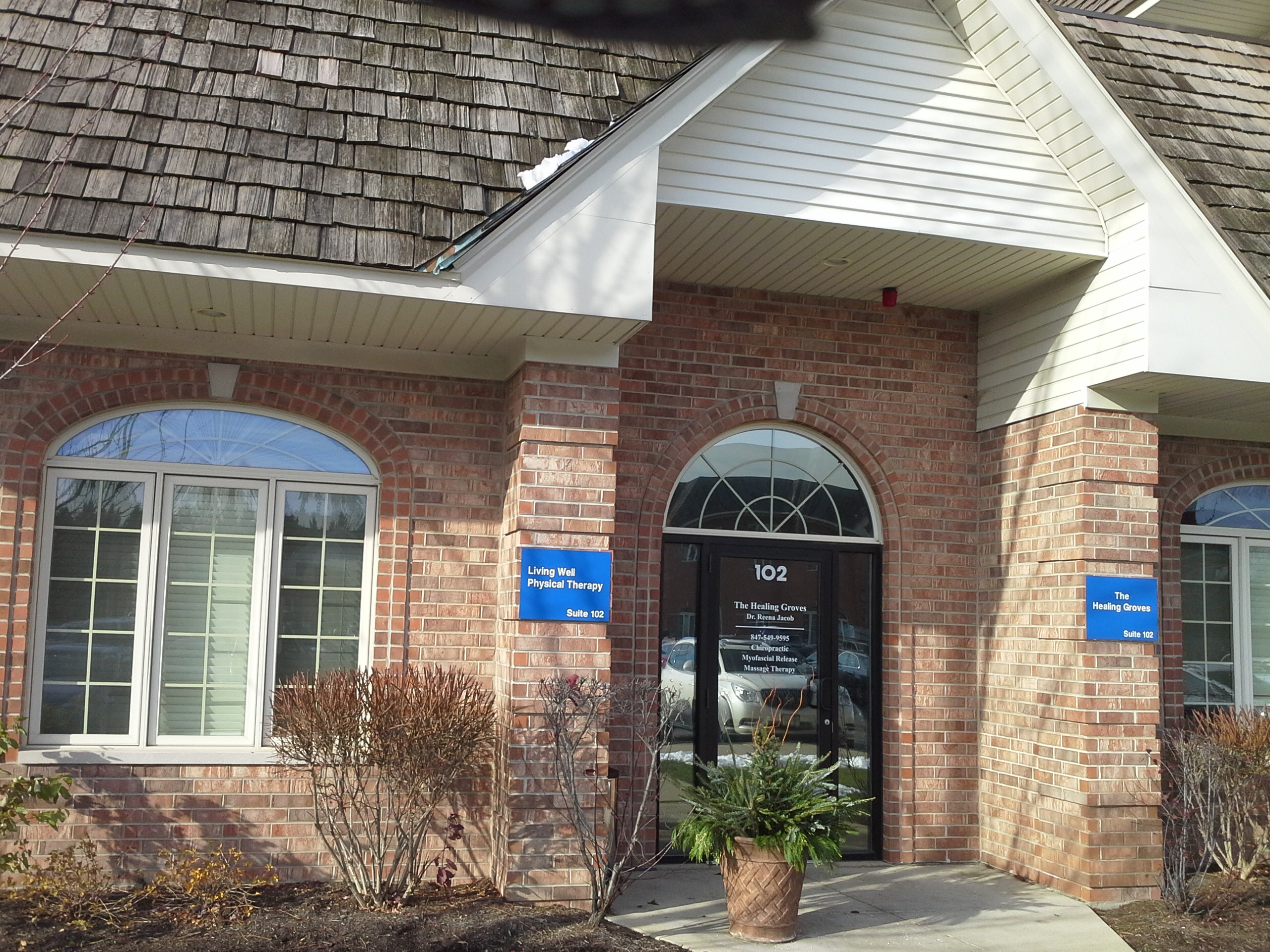 Living Well Physical Therapy in Mundelein, IL, photo #2