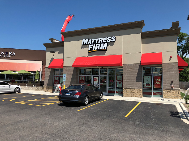 Mattress Firm Palatine image 3