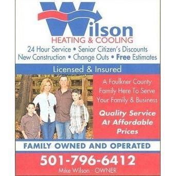 Wilson Heating & Cooling image 3