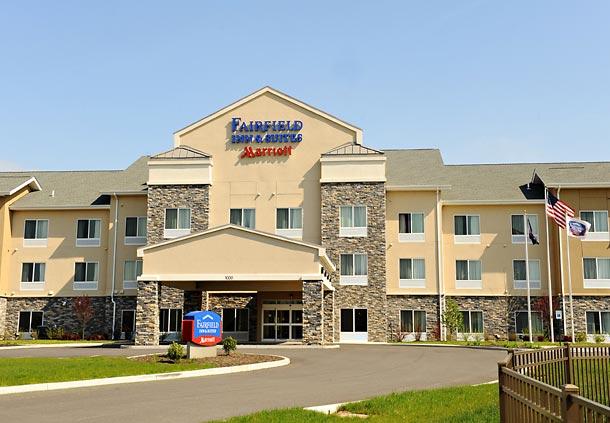 Fairfield Inn & Suites by Marriott Slippery Rock image 11