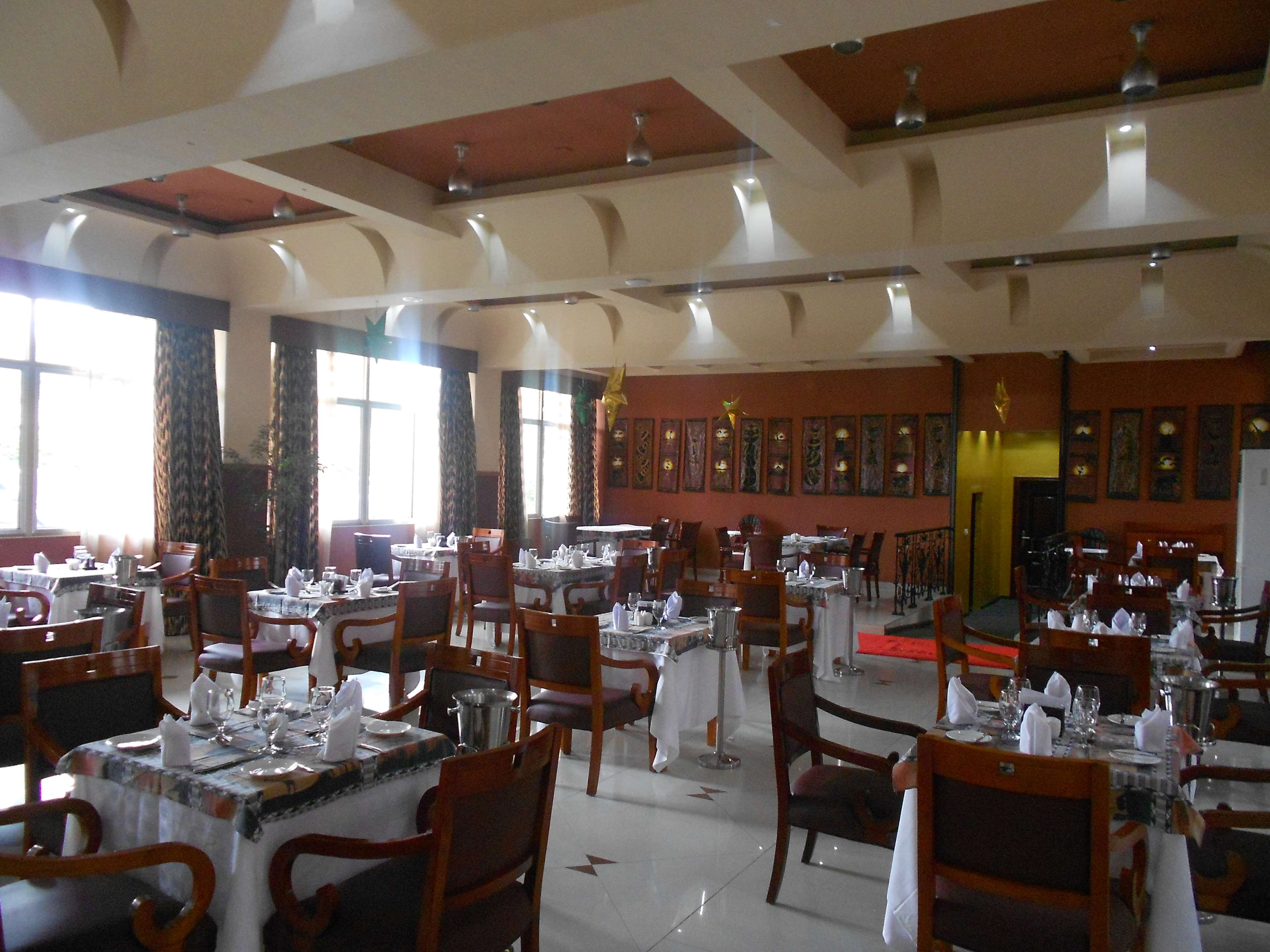 Sangalalani Restaurant