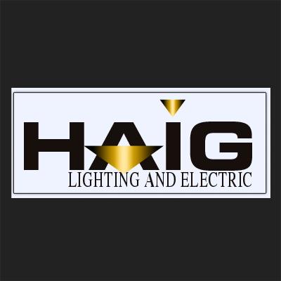 Haig Lighting And Electric