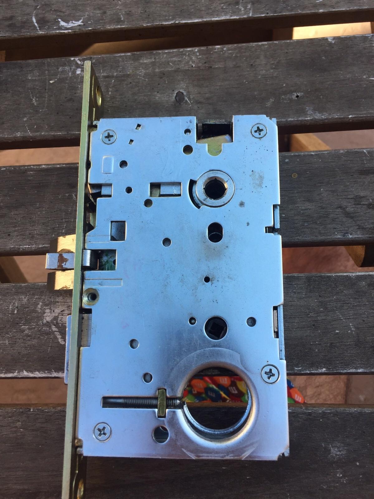 CF Locksmith image 1