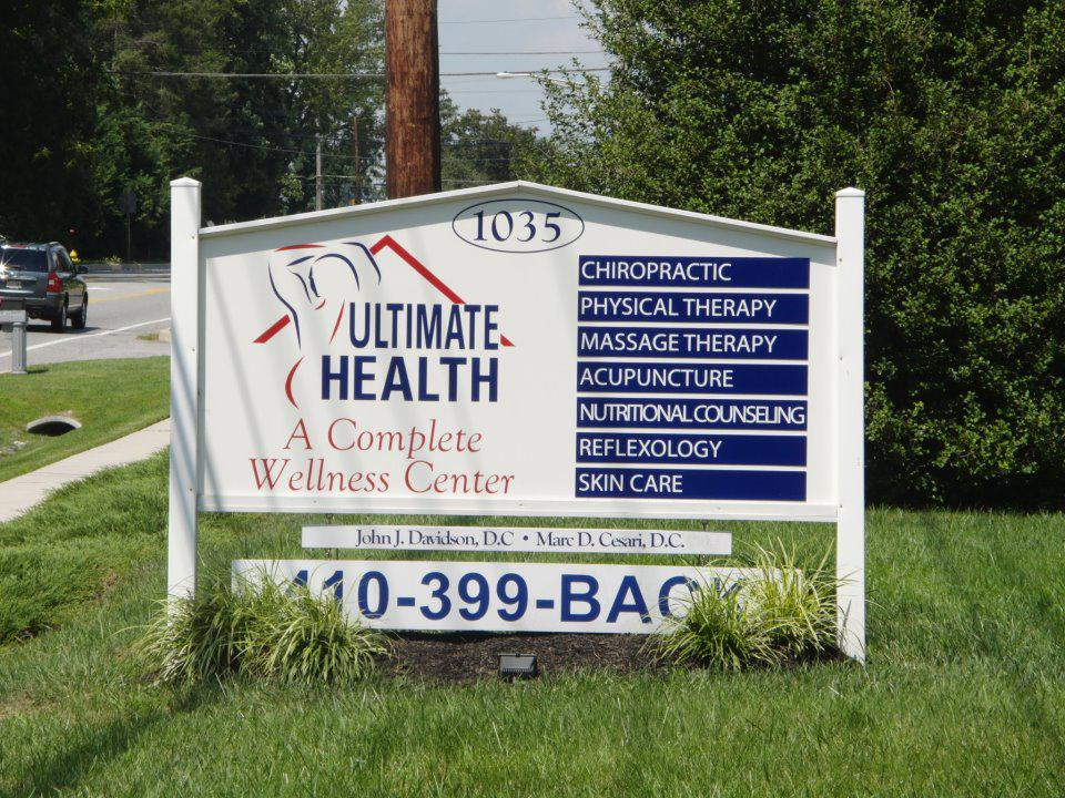 Ultimate Health - A Complete Wellness Center image 0