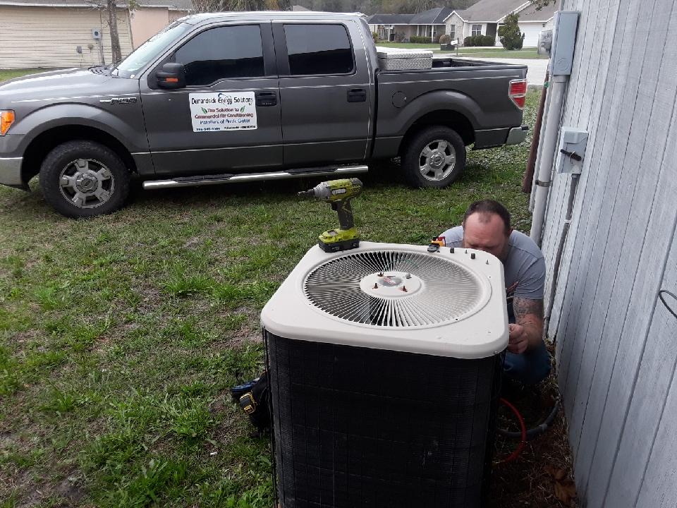 Demandside Energy Solutions image 0