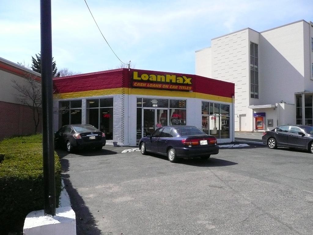 Loanmax Title Loans image 0