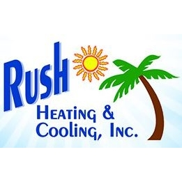 Rush Heating & Cooling - Greenwood, SC 29649 - (864) 229-9117 | ShowMeLocal.com