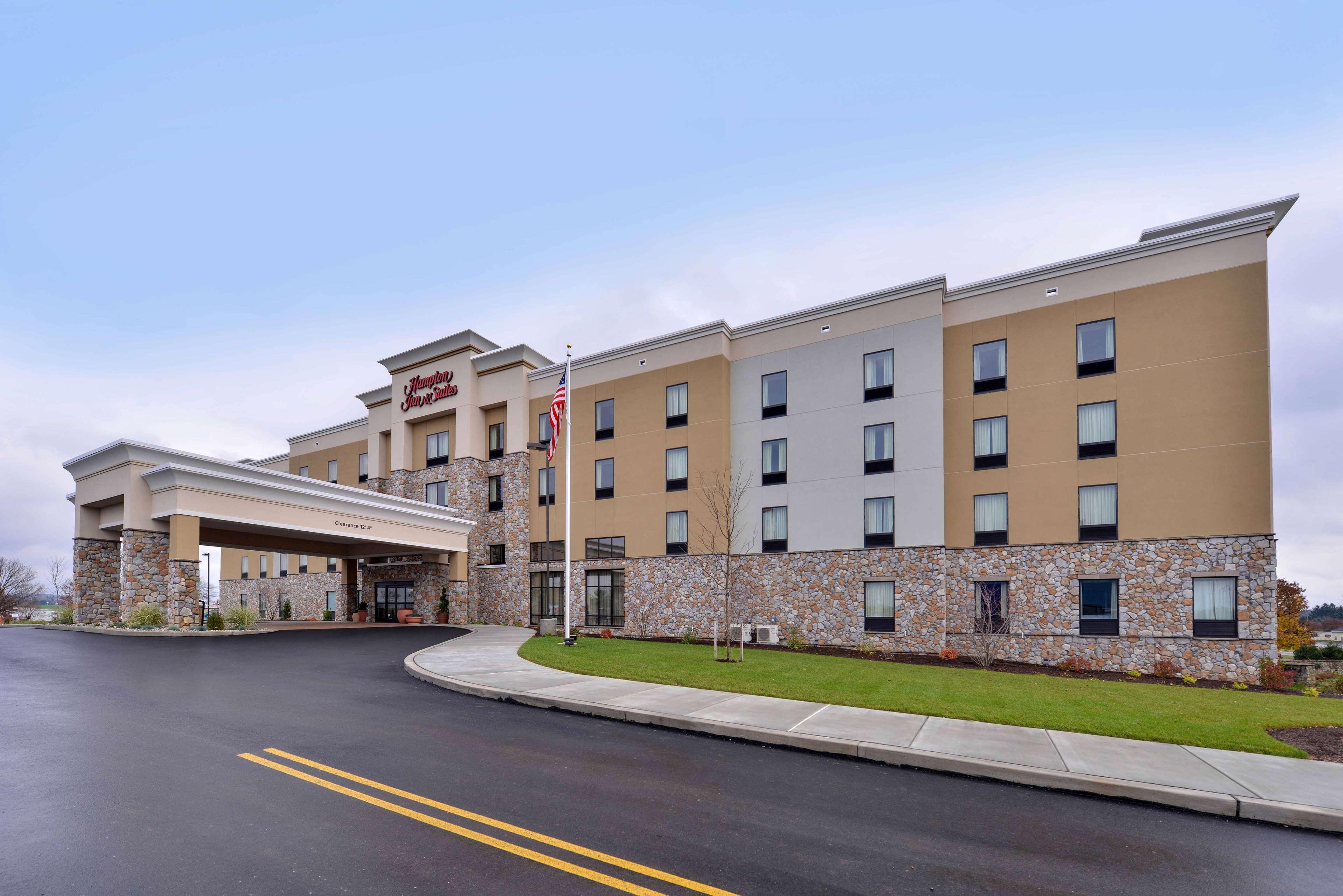 Hampton Inn & Suites Mount Joy/Lancaster West image 0