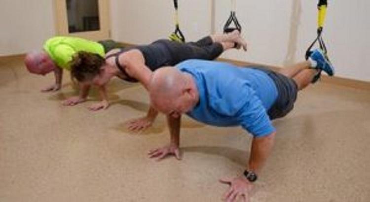 My Thrive Pilates image 3