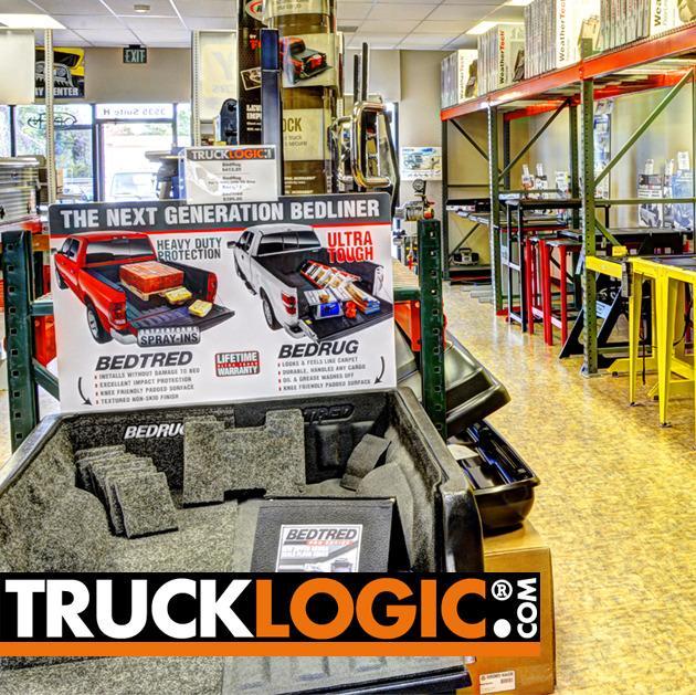 Truck Logic image 1