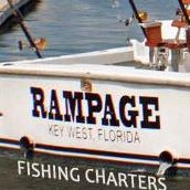 Rampage fishing charters coupons near me in key west for Fishing tours near me