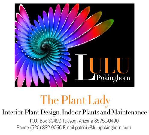 Image 7 | Lulu Pokinghorn - The Plant Lady