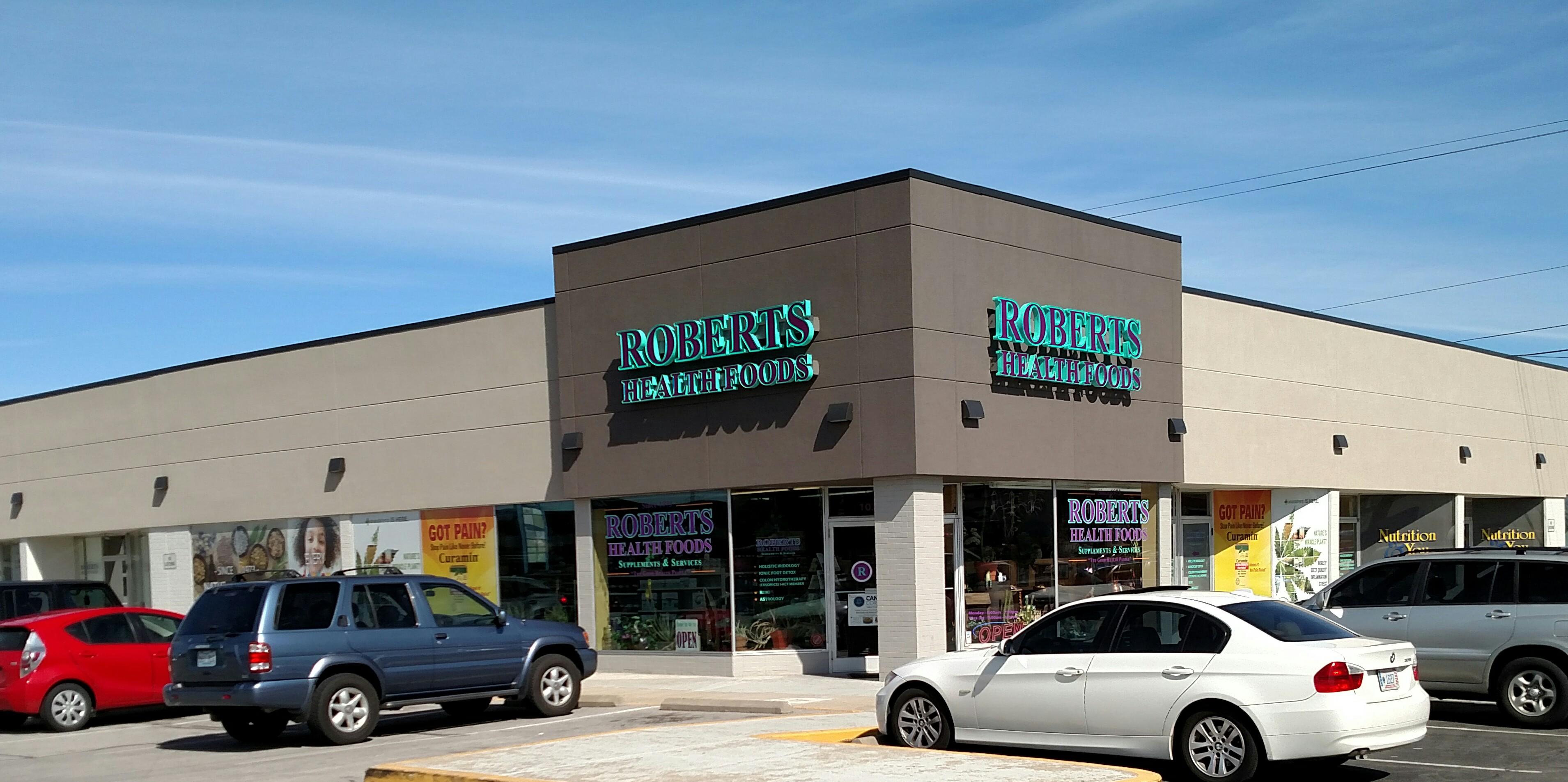 Roberts Health Foods image 4