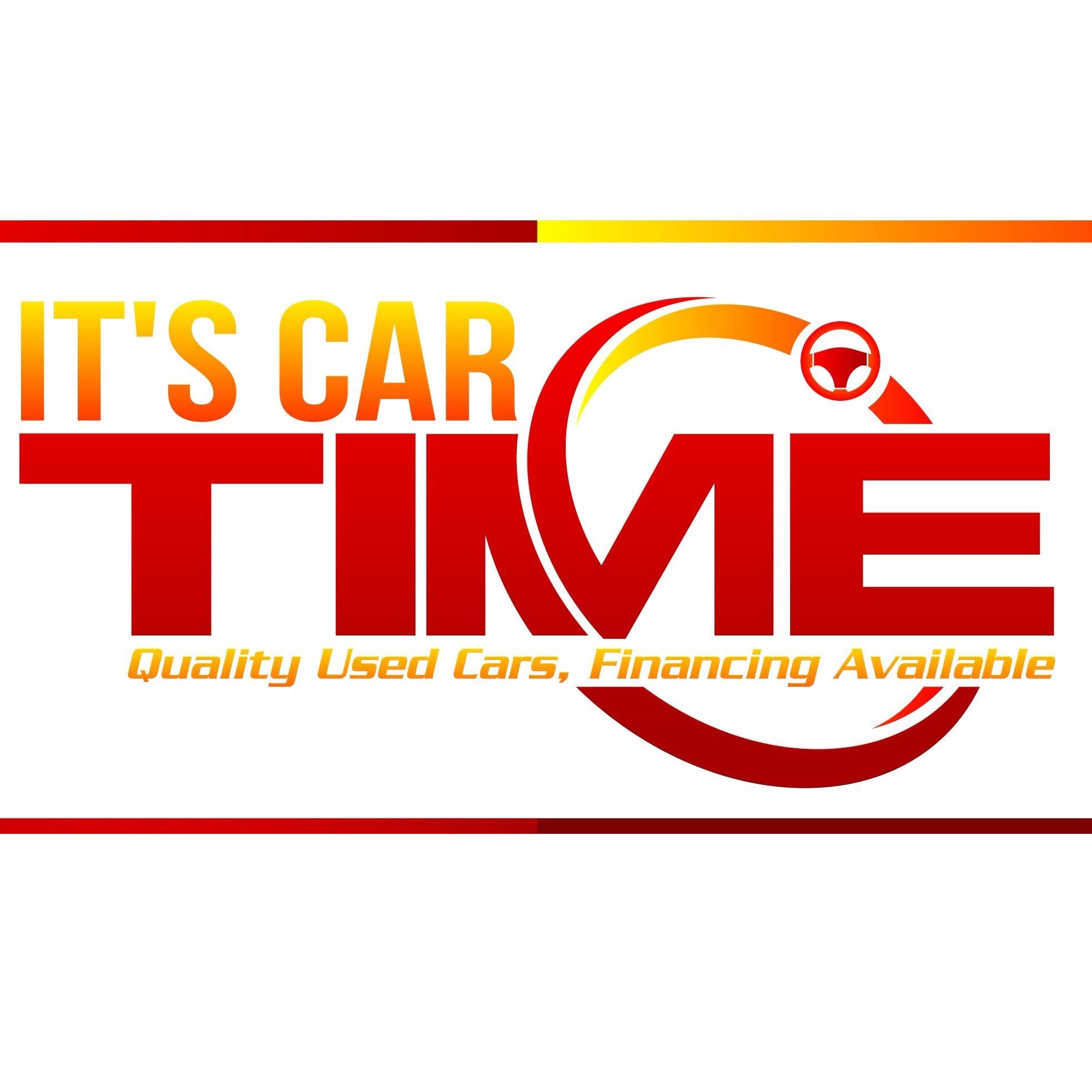 It's Car Time