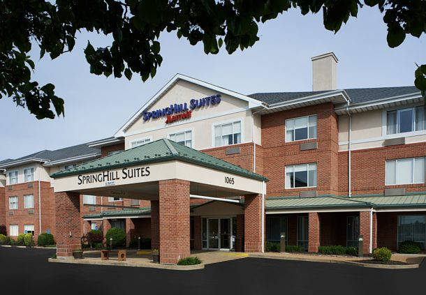 SpringHill Suites by Marriott St. Louis Chesterfield image 0
