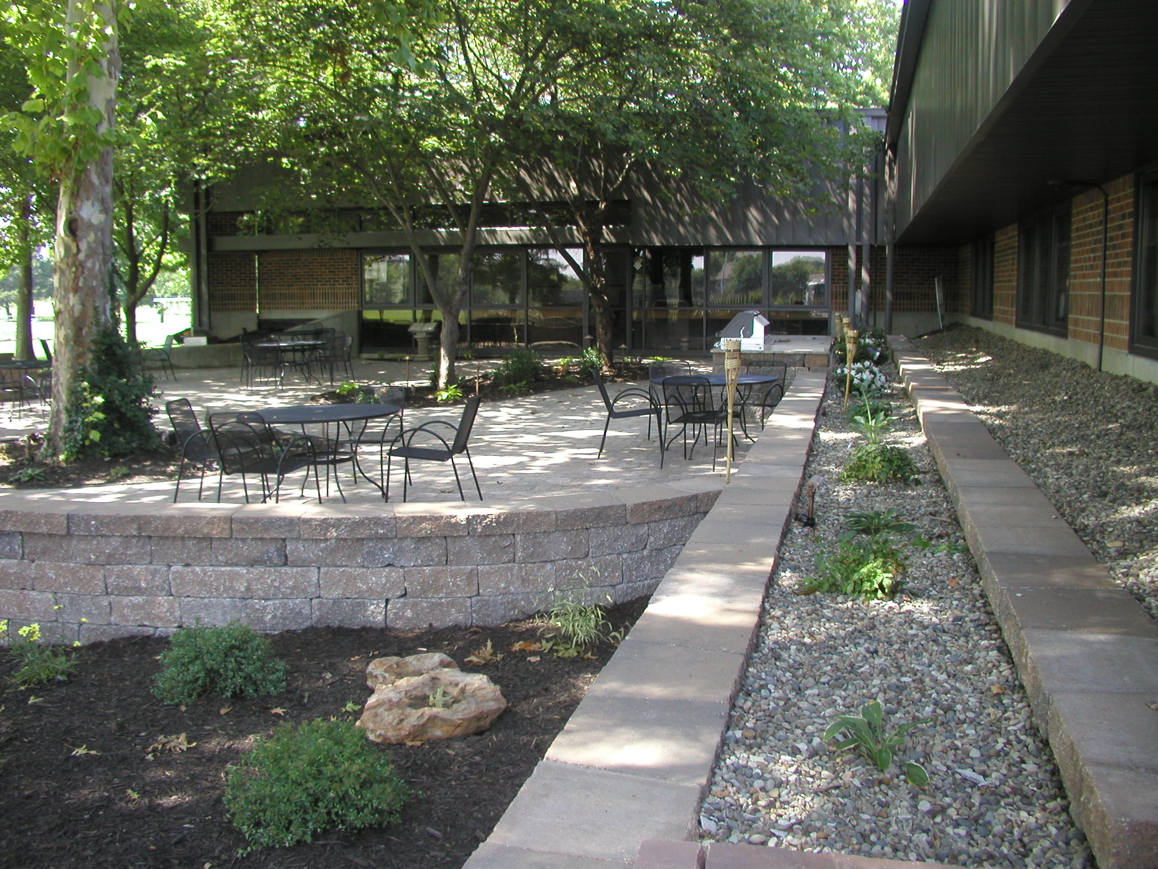 Hall Brothers Landscaping & Construction LLC image 3
