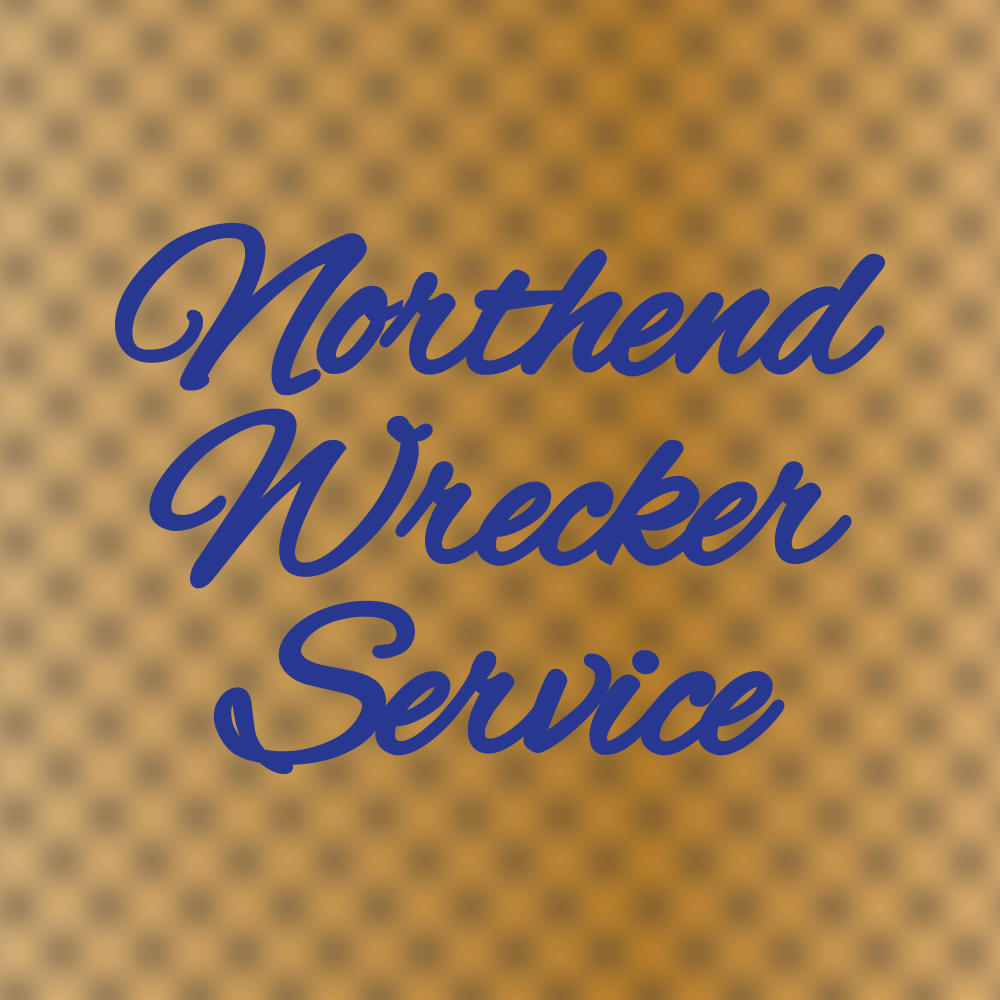 North End Wrecker Service