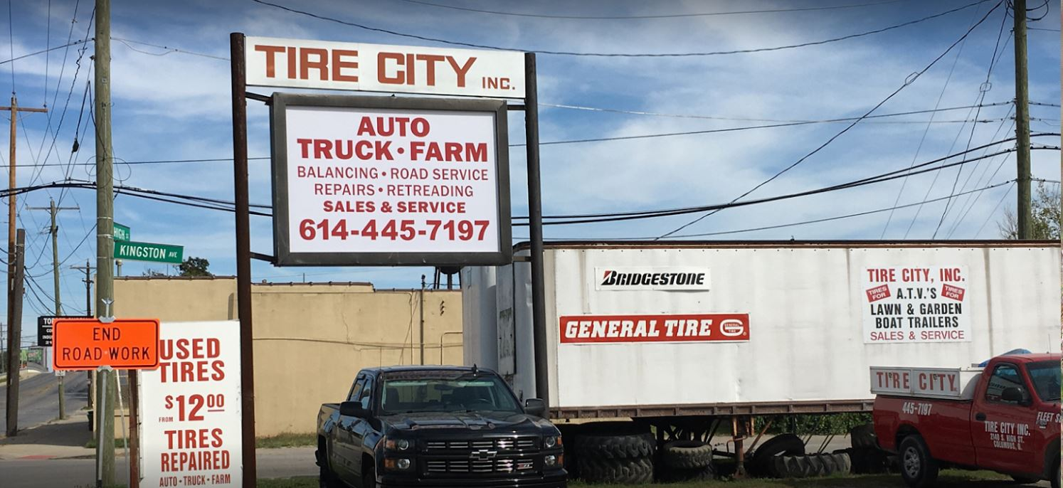 Tire City Inc image 3