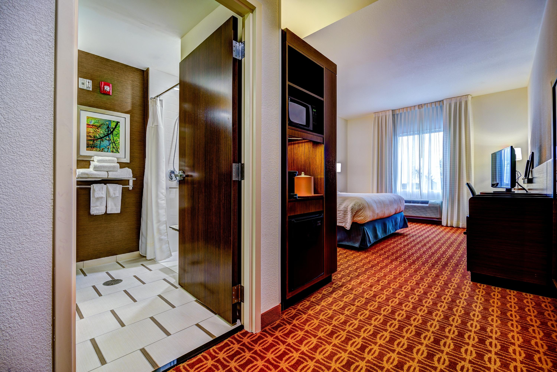 Fairfield Inn & Suites by Marriott Delray Beach I-95 image 10