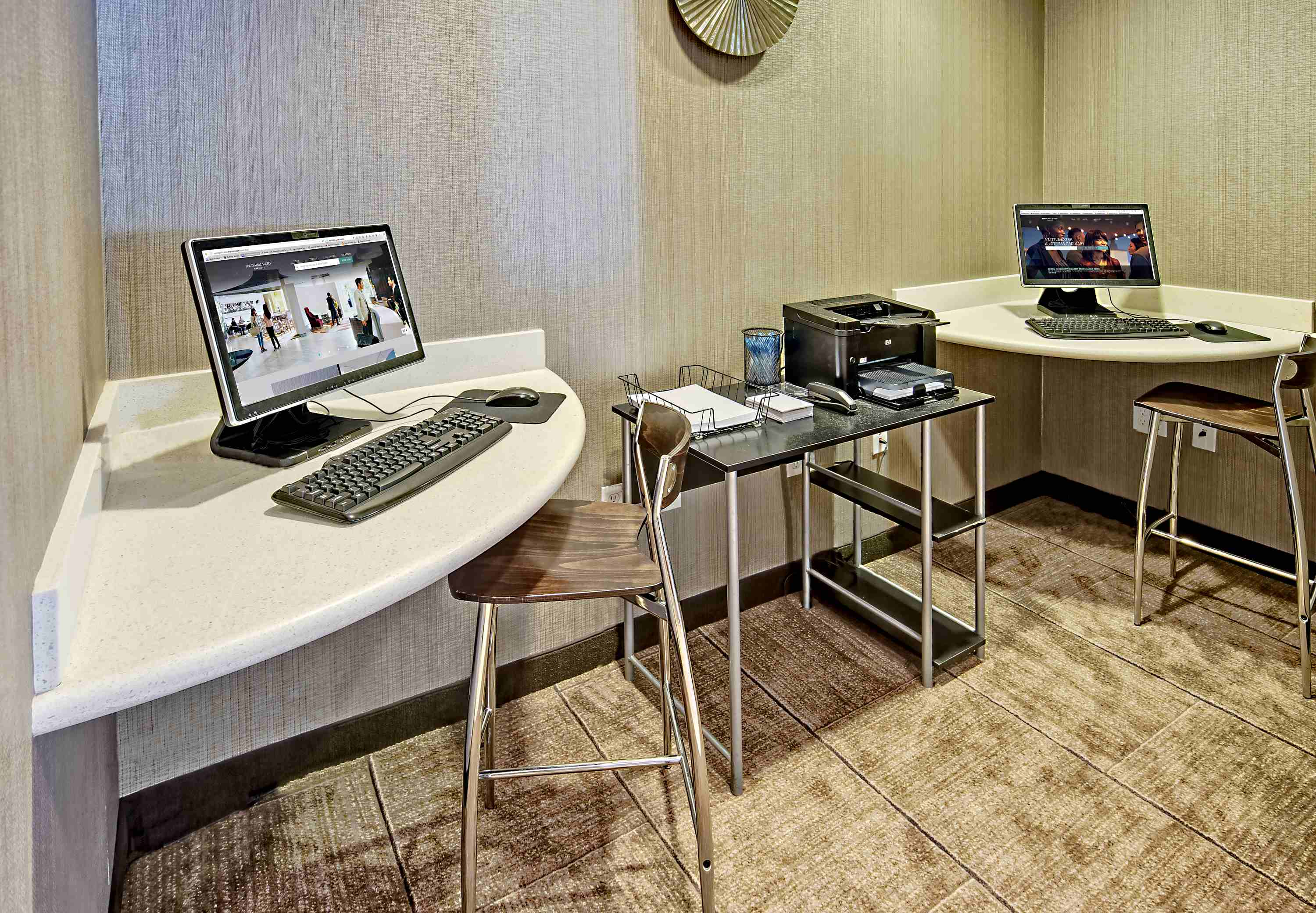 SpringHill Suites by Marriott Oklahoma City Moore image 5