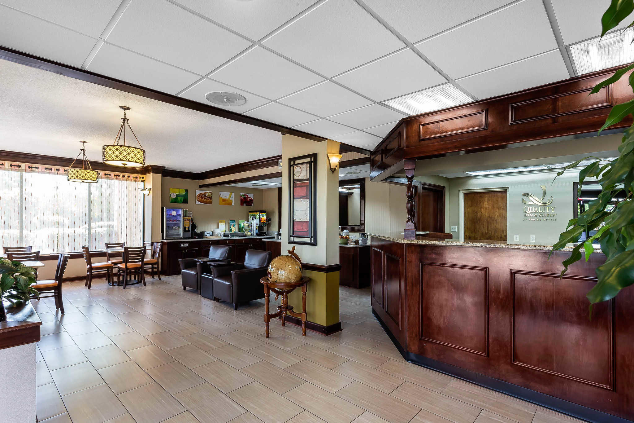 Quality Inn & Suites Mooresville-Lake Norman image 6