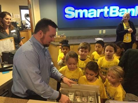 SmartBank Knoxville (Bearden) image 11