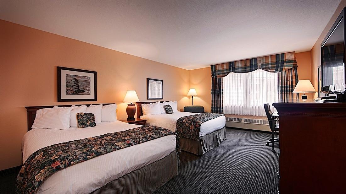 The Landing Hotel image 4