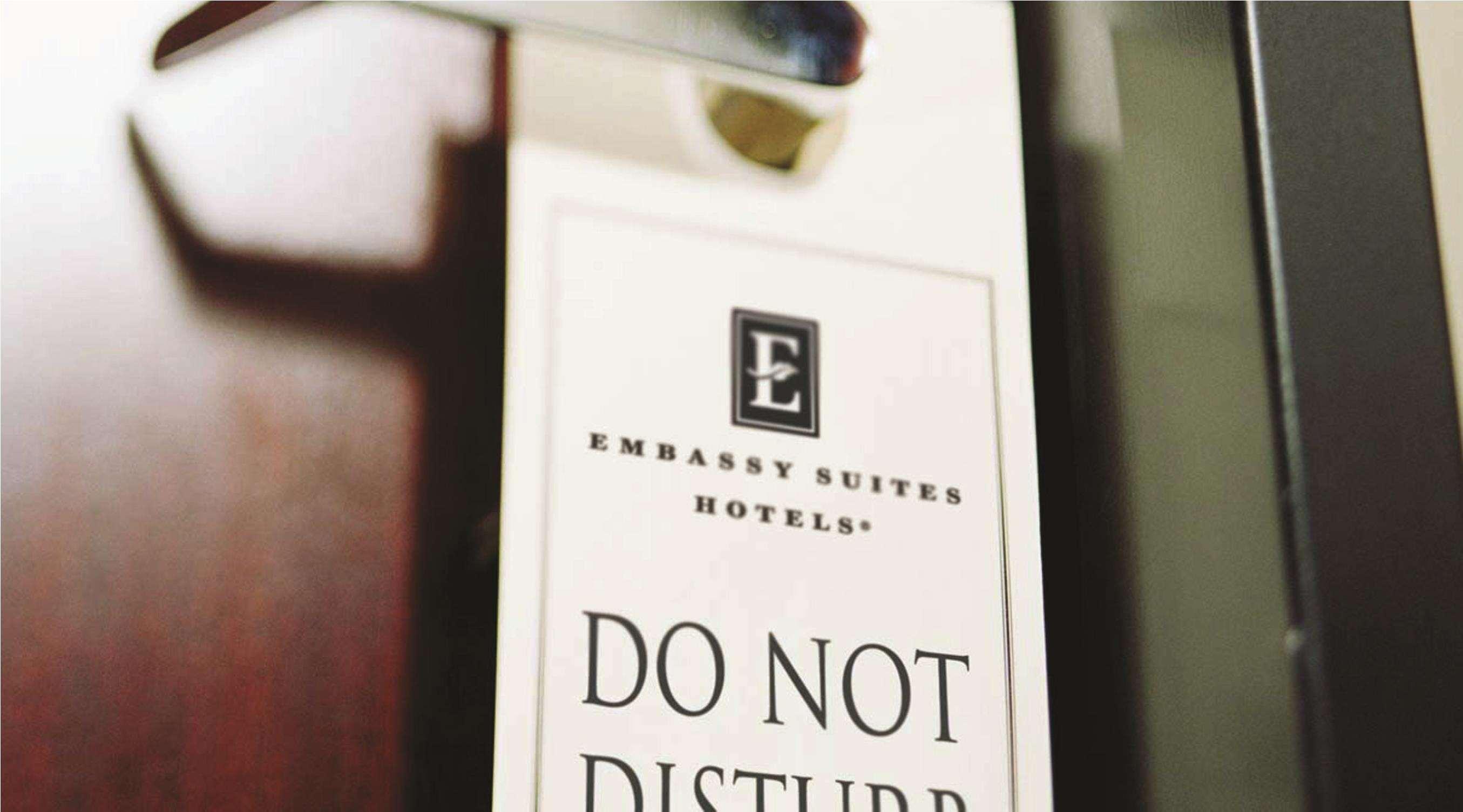 Embassy Suites by Hilton Nashville at Vanderbilt image 42