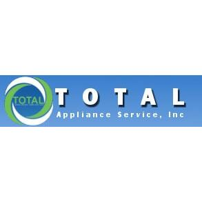 Total Appliance Service Inc