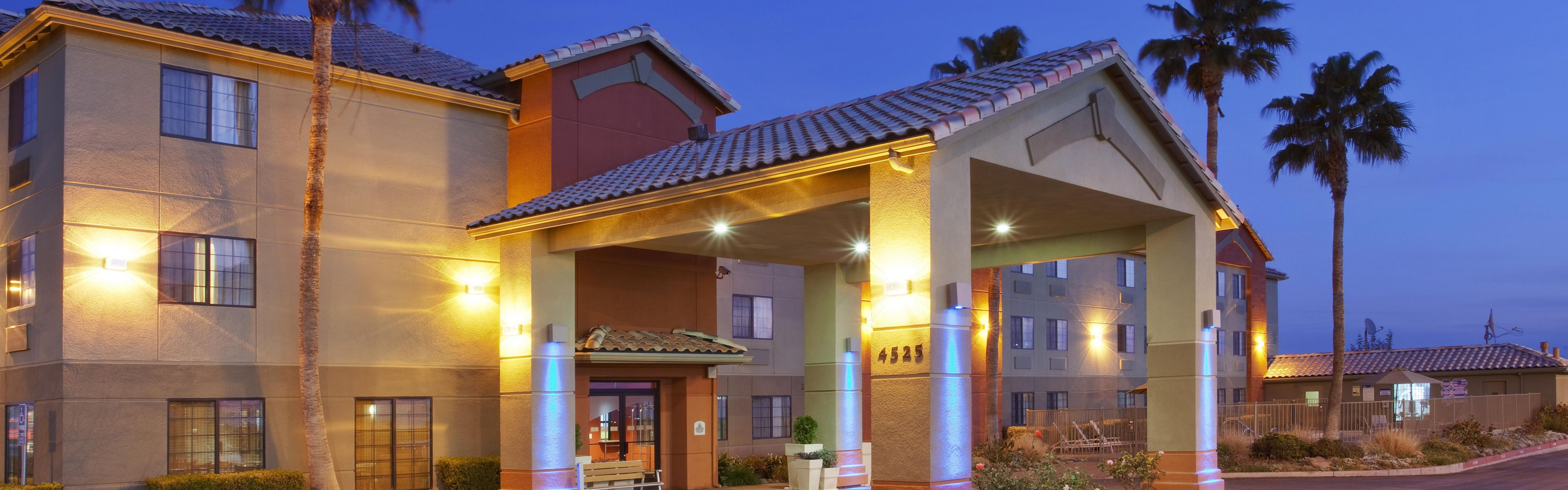 Holiday Inn Express Westley North- Patterson Area image 0