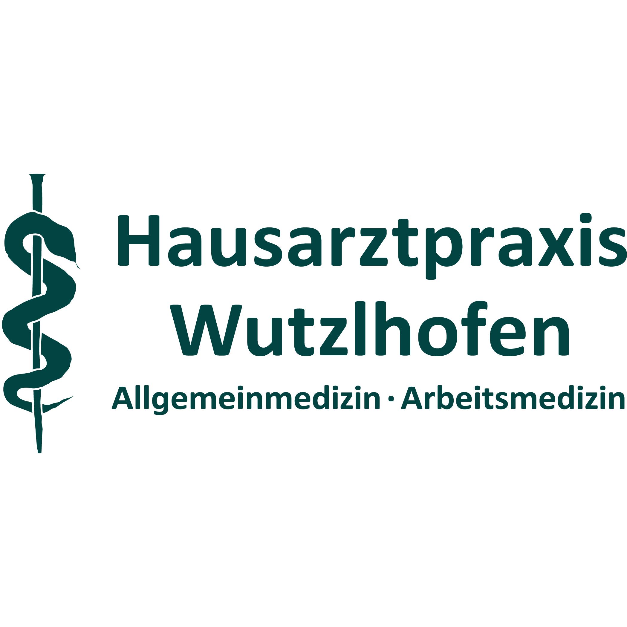 Logo von Hausarztpraxis Wutzlhofen & Arbeitsmedizin Dr. Wagner
