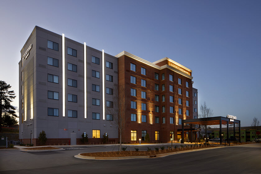 Courtyard by Marriott Charlotte Fort Mill, SC image 1