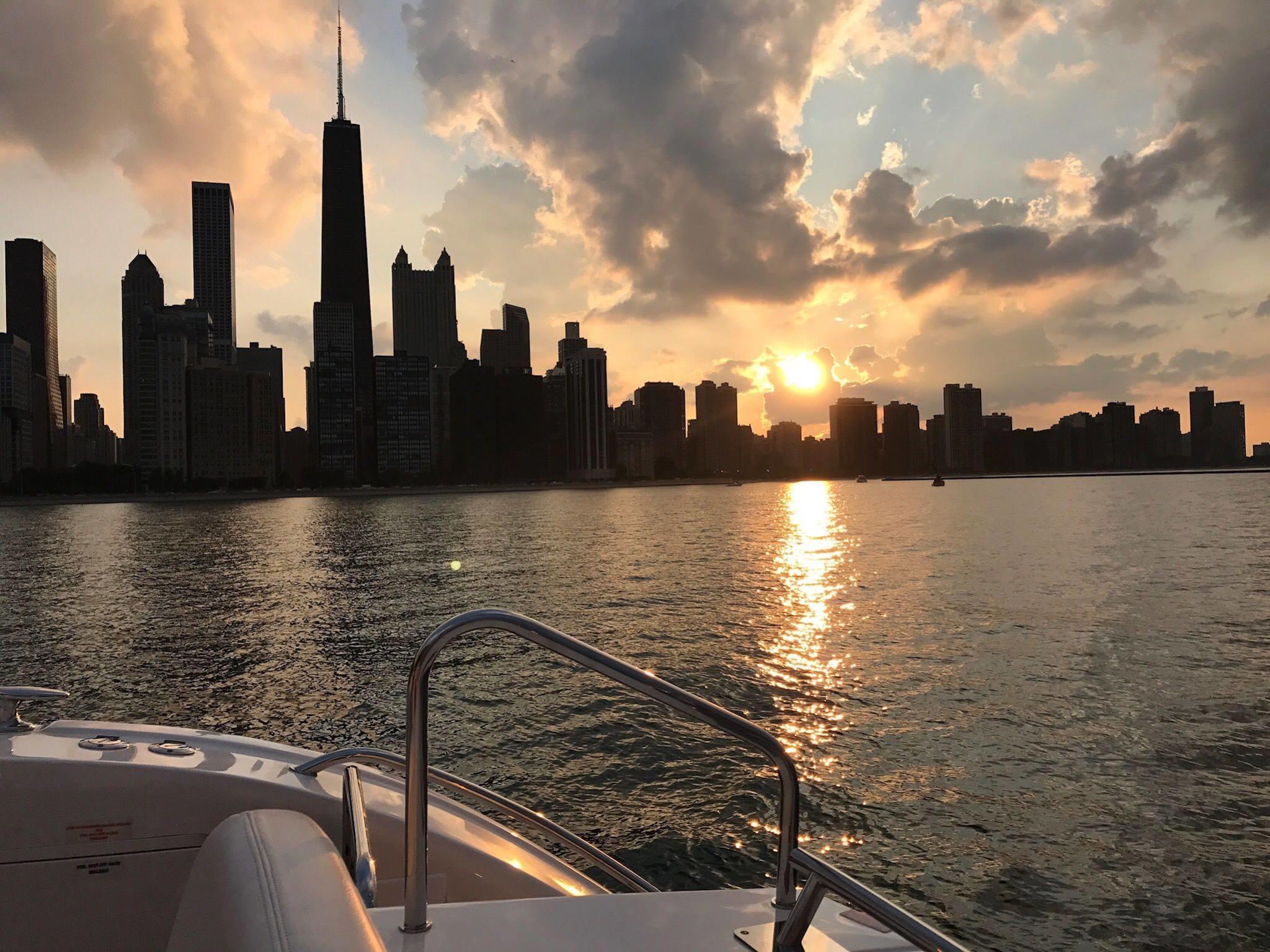 Endeavor Boating image 11