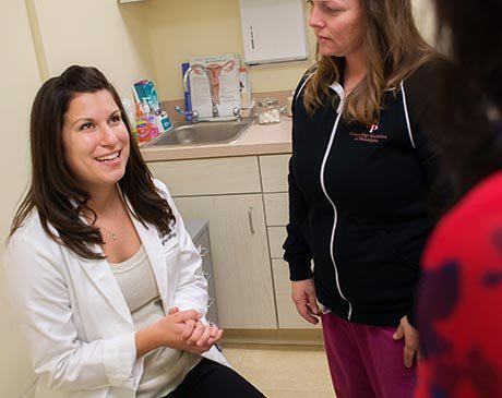 Gynecology Specialists of Philadelphia is a Gynecologist serving Philadephia, PA