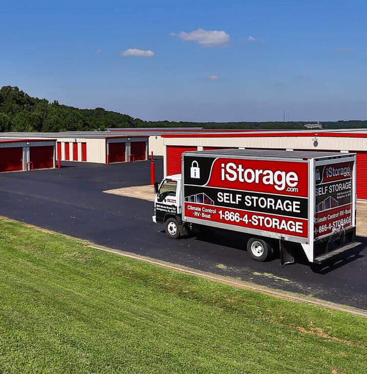 iStorage Self Storage image 5