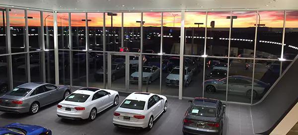 Audi Albuquerque image 0