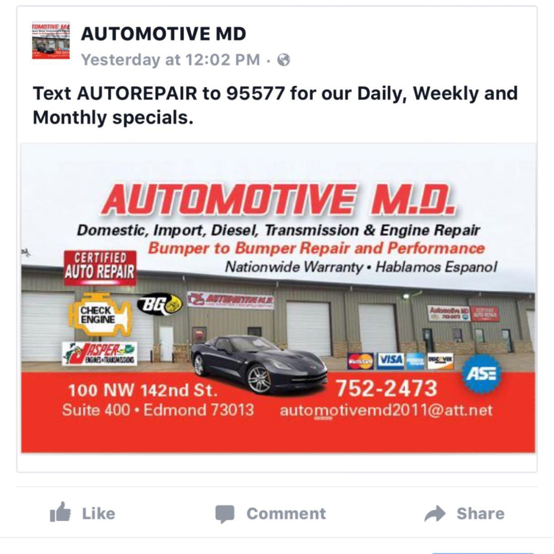 AUTOMOTIVE MD image 42