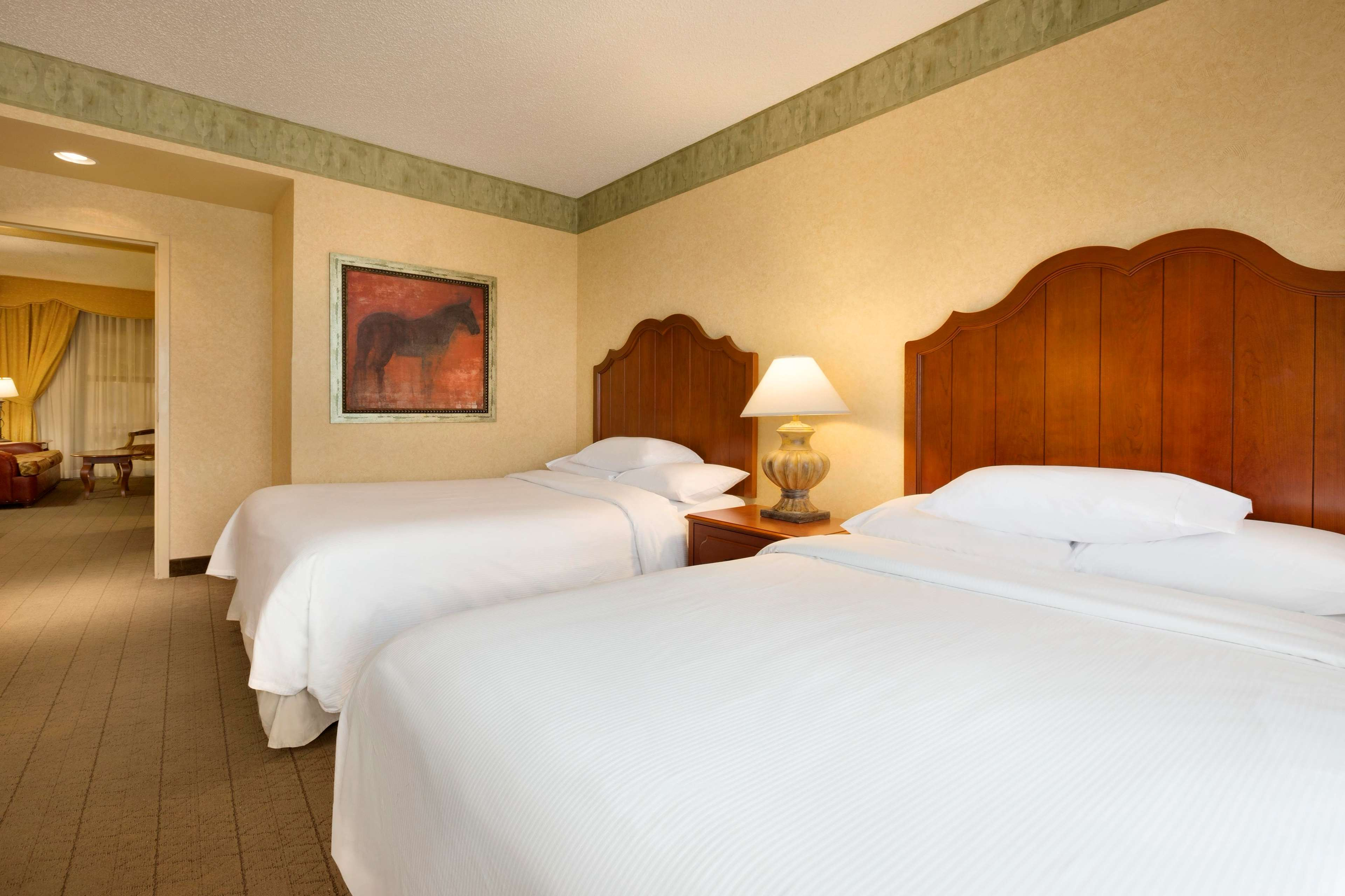 Embassy Suites by Hilton Albuquerque Hotel & Spa image 26