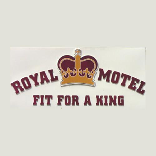 Royal Motel - Northwood, IA - Hotels & Motels
