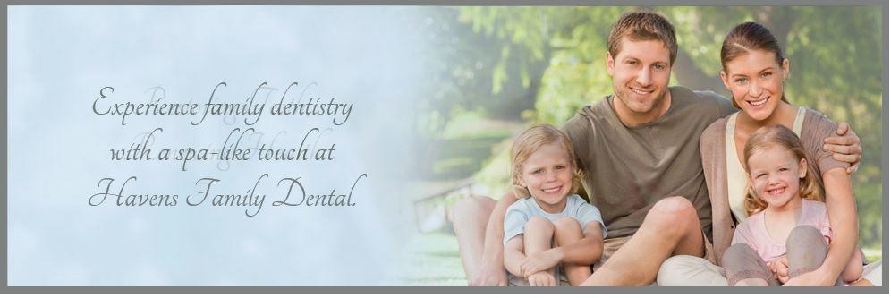 Havens Family Dental: Kyle Hickman, DDS image 0