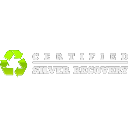 Certified Silver Recovery