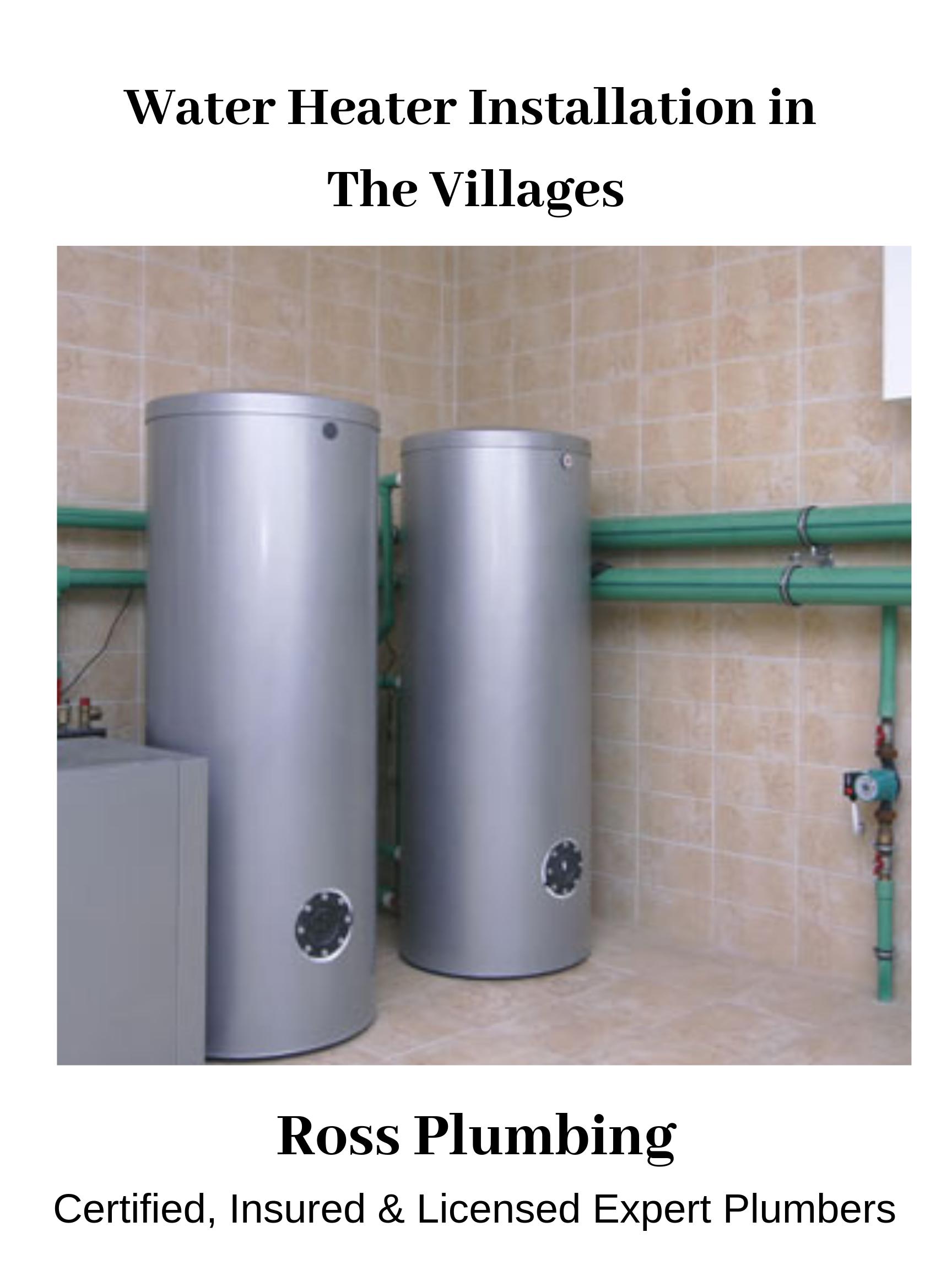ross plumbing image 2