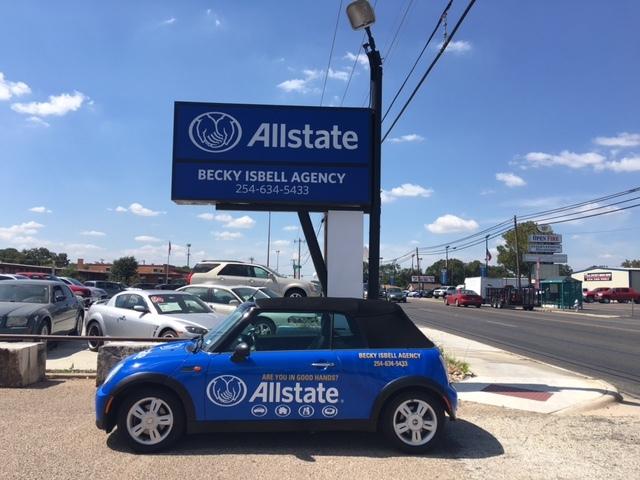 Allstate Insurance Agent: Becky Isbell image 2