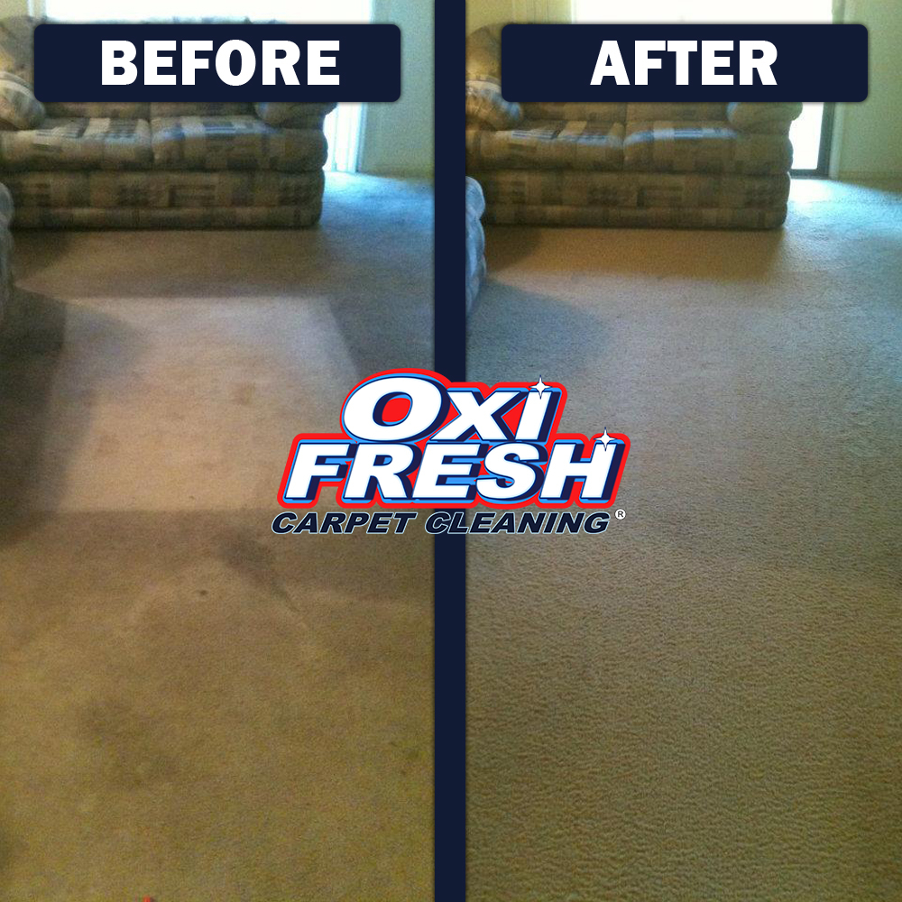 Oxi Fresh of Urbandale Carpet Cleaning image 5