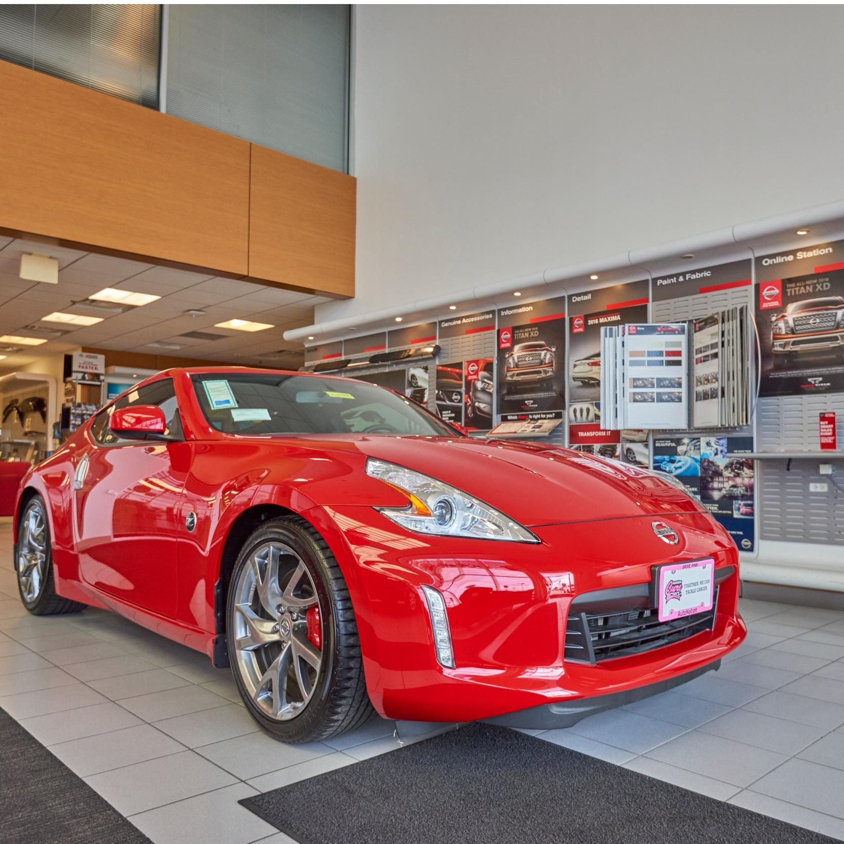 Autonation Nissan Katy Used Cars