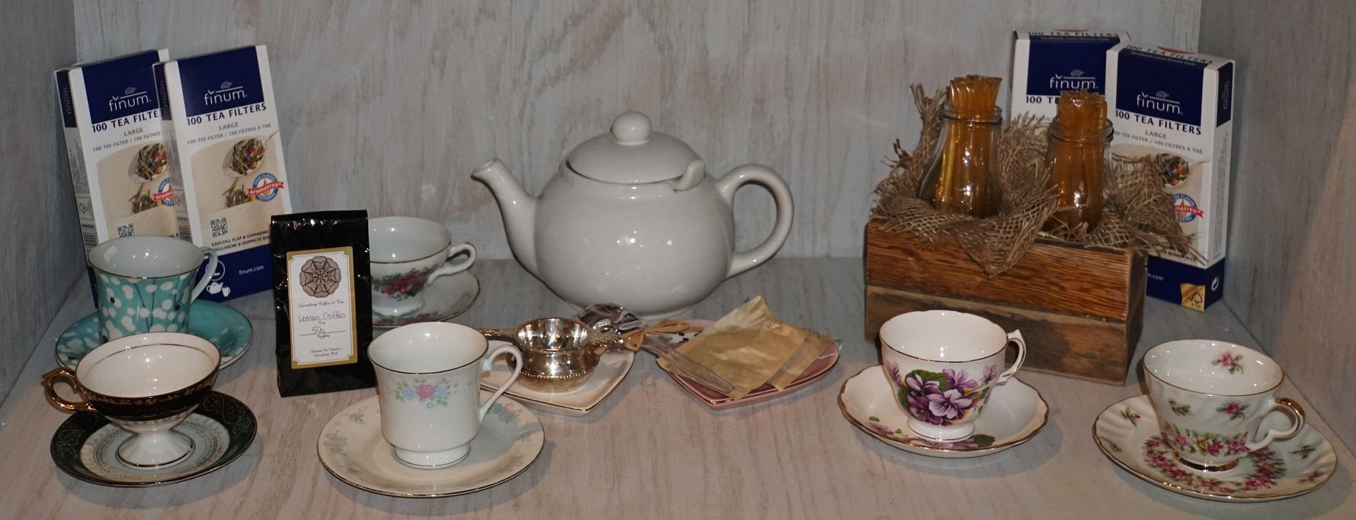 Saxonburg Coffee & Tea image 1